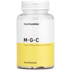 M-G-C 270 капс.