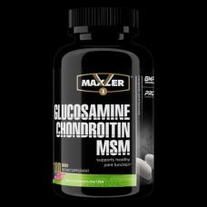 Glucosamine Chondroitin MSM 90 таб.