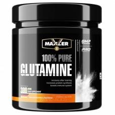 100% Pure Glutamine, 300 г