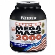 Mega Mass 2000 3 кг