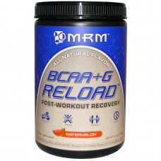 BCAA+G Reload, 840 г