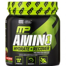 Amino 1 Hydrate + Recover, 426 г