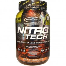 Nitrotech 907 г