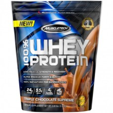 100% Whey Protein Muscletech, 2,27 кг