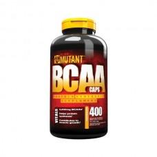 Mutant BCAA caps 400 капс.