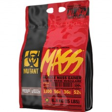 Mutant Mass 6,8 кг