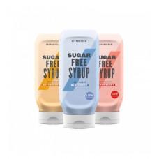 Sugar free Syrup, 400 мл