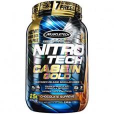 Nitrotech Casein Gold, 1,15 кг