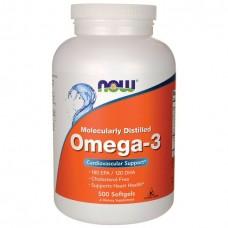 Omega-3 500 капс.