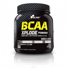 BCAA Xplode Powder 500 г