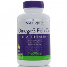 Omega-3 Fish Oil 150 softgels
