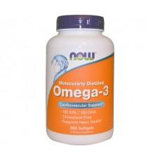 Omega-3 200 капс.