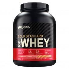 100% Whey Goldstandard 2,27 кг