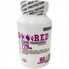 Oxy Red, 60 капс.