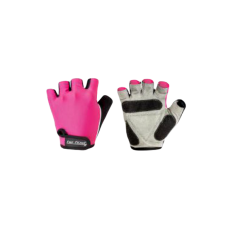 Перчатки Be First розовые