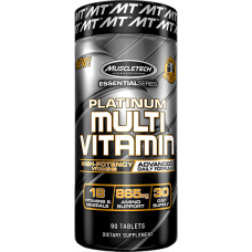 Platinum Multi Vitamin 90 таб.