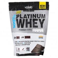 100% Platinum Whey, VPLab, 750 г