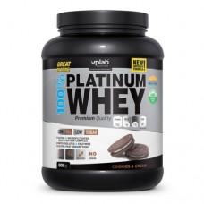 100% Platinum Whey, VPLab, 2,3 кг