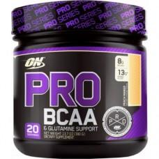 PRO BCAA 390 г