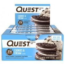 Quest Bar, 60 г