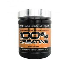100% Creatine Monohydrate, 300 г