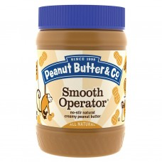 Smooth Operator Peanut butter 454 г