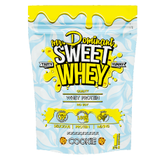 Sweet Whey 1 кг