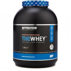 The Whey 1,8 кг