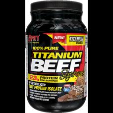 100% Pure Titanium Beef 947 г