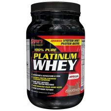 100% Pure Titanium Whey 897 г