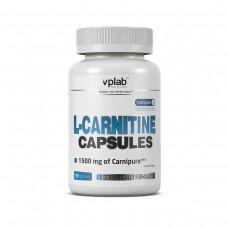 L-Carnitine capsules, 90 капс.