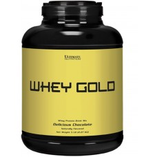 Whey Gold 2,27 кг