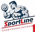 SportLine - Спортивное питание